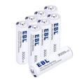 EBL 1.5 V AA Lithium Battery Environmentally-friendly