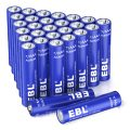 EBL AAA Batteries (28count), Triple A All-Powerful Alkaline Batteries, Ultra High Performance and Long Lasting